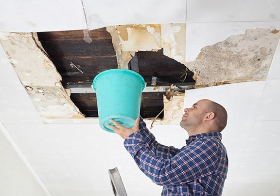 How To Repair A Leaking Roof Full Guide Energy Roofing